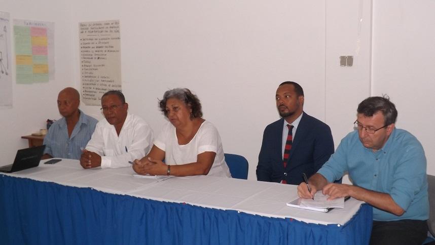 Sociedade Civil Cabo Verdiana forma-se para poder conhecer métodos e ferramentas de monitoria do OGE e técnicas do inquérito do orçamento aberto