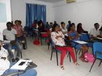Plataforma das ONG de Cabo Verde promove formação em Elaboração de projetos, mobilização de parcerias e recursos